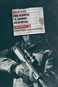 Księgowy - HD / The Accountant