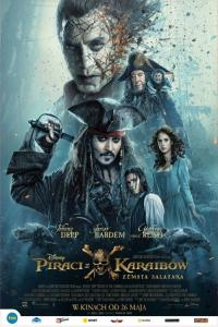 Piraci z Karaibów: Zemsta Salazara - CAM - NAPISY / Pirates of the Caribbean: Dead Men Tell No Tales
