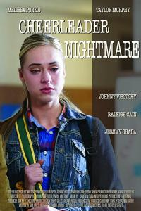 Cheerleader Nightmare - ENG /