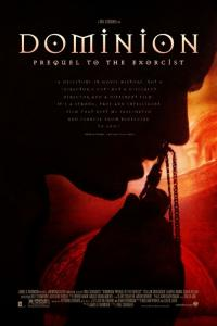 Dominion: Prequel to the Exorcist - HD /