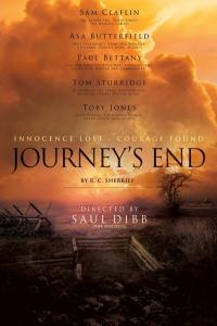 Kres drogi - HD / Journey's End