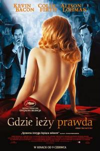 Gdzie leży prawda / Where the Truth Lies