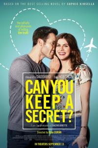 Nie powiesz nikomu? - HD / Can You Keep a Secret?