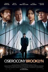 Osierocony Brooklyn - HD / Motherless Brooklyn