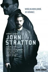 John Stratton - HD / Stratton