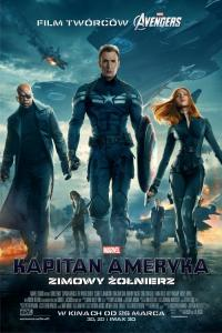 Kapitan Ameryka: Zimowy Żołnierz HD / Captain America: The Winter Soldier