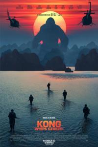 Kong: Wyspa Czaszki - HD / Kong: Skull Island
