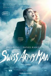 Swiss Army Man - HD /