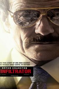 The Infiltrator - ENG /