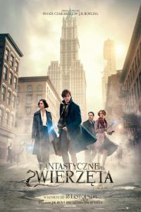 Fantastyczne zwierzęta i jak je znaleźć - HD / Fantastic Beasts and Where to Find Them