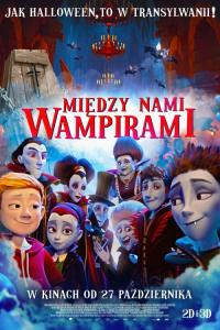 Między nami wampirami - HD / The Little Vampire 3D