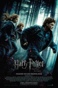 Harry Potter i Insygnia Śmierci: Część I - HD / Harry Potter and the Deathly Hallows: Part 1