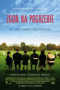 Zgon na pogrzebie / Death at a Funeral