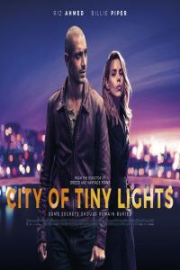 City of Tiny Lights - HD /