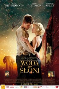 Woda dla słoni / Water for Elephants