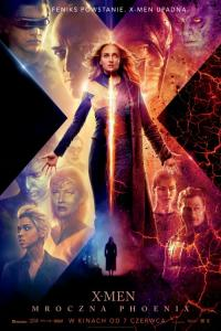 X-Men: Mroczna Phoenix - HD / Dark Phoenix