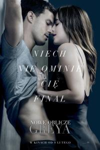 Nowe oblicze Greya - HD / Fifty Shades Freed