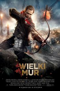 Wielki Mur HD / The Great Wall