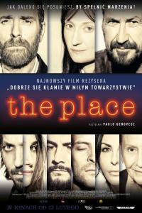 The Place - HD /