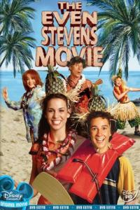W ukrytej kamerze / The Even Stevens Movie