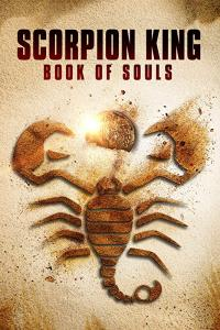 The Scorpion King: Book of Souls - ENG - HD /