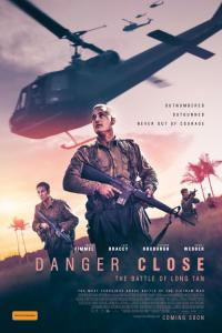 Danger Close: The Battle of Long Tan /