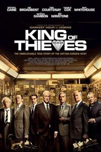 King of Thieves - ENG - CAM /