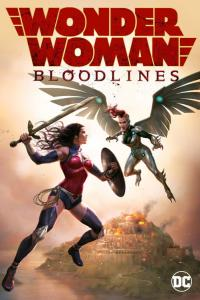 Wonder Woman: Bloodlines - HD /