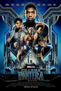 Czarna Pantera - HD / Black Panther