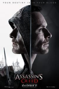Assassin's Creed - CAM - ENG /