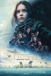 Łotr 1. Gwiezdne wojny - historie - CAM / Rogue One: A Star Wars Story