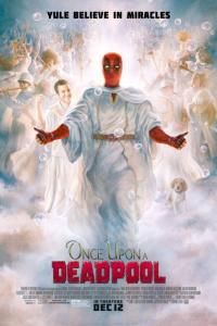 Był sobie Deadpool - HD / Once Upon a Deadpool