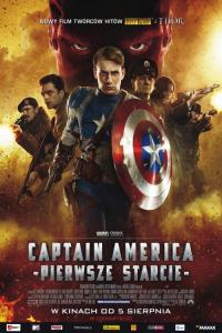Captain America: Pierwsze starcie / Captain America: The First Avenger