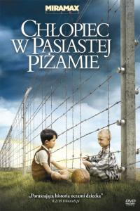 Chłopiec w pasiastej piżamie - HD / The Boy in the Striped Pyjamas