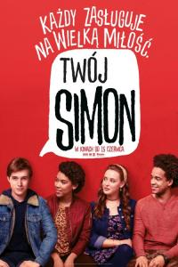 Twój Simon - HD / Love, Simon