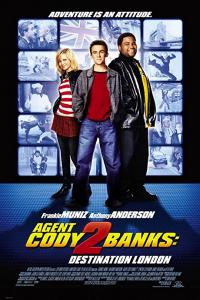 Agent Cody Banks 2: Cel Londyn / Agent Cody Banks 2: Destination London