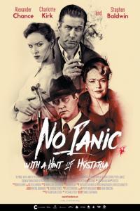 Bez paniki, z odrobiną histerii / No Panic, With a Hint of Hysteria