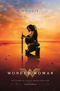 Wonder Woman - ENG - CAM /