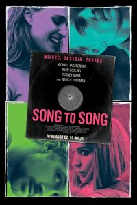 Song to Song - HD /