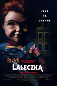 Laleczka - ENG - CAM / Child's Play
