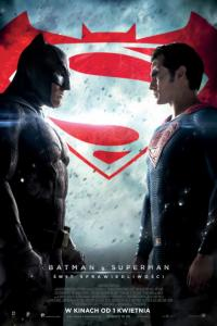 Batman v Superman: Świt sprawiedliwości - HD / Batman v Superman: Dawn of Justice