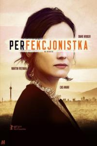 Perfekcjonistka / The Operative