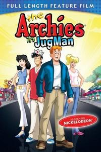 Jaskiniowiec / The Archies in Jugman