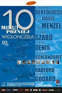 10 minut później: Wiolonczela / Ten Minutes Older: The Cello