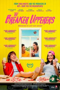 Zrywaczki / The Breaker Upperers