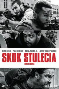 Skok stulecia - HD / Den of Thieves