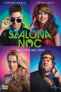 Szalona noc / Take Me Home Tonight