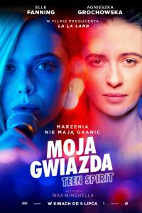 Moja gwiazda: Teen Spirit - HD / Teen Spirit