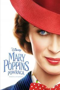 Mary Poppins powraca - HD / Mary Poppins Returns