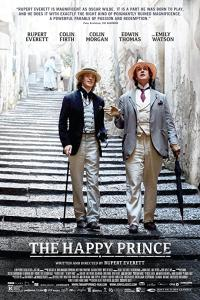The Happy Prince - HD /